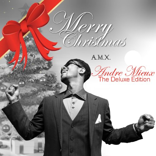 A.M.X. (Andre Mieux) [Artist Commentary]