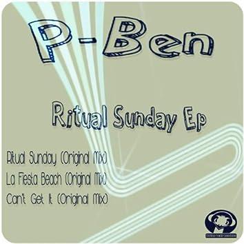 Ritual Sunday EP