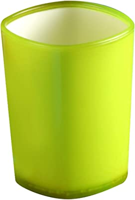 Wondercraft Servin Glass Set, 260ml, 6-Pieces (Green)