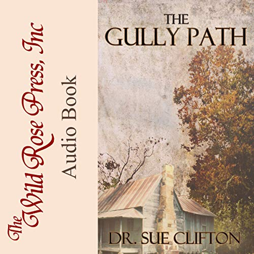 The Gully Path  audiobook cover art