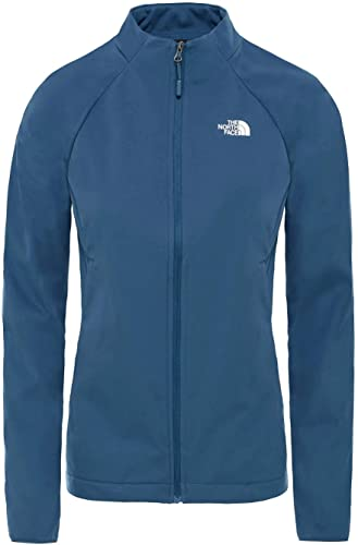 The North Face Inlux Softshell veste W