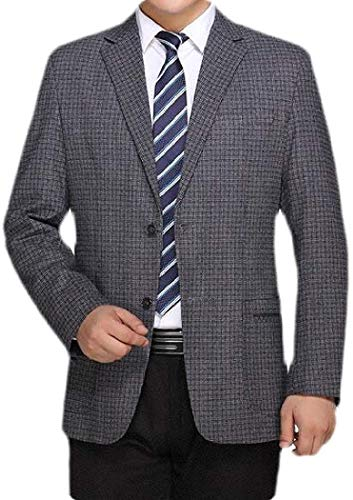 What's the Difference Between a Sportcoat and a Blazer?