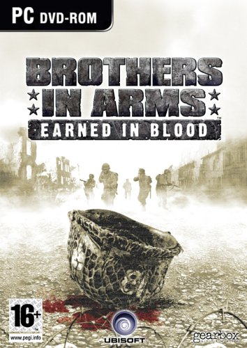 Brothers In Arms: Earned In Blood (PC DVD) [Edizione: Regno Unito]
