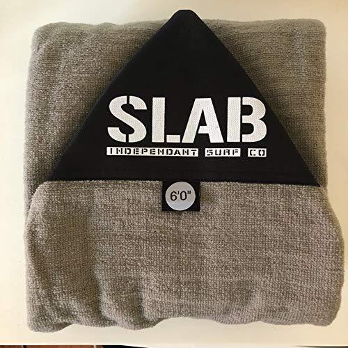 Slab- Funda calcetin 6'0 (Grey)