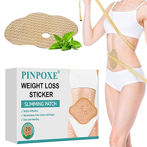 Slimming Patch, Cerotto Dimagrante, Patch Dimagrante, Anticellulite Patch, Slim Patch,...