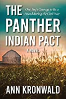 The Panther Indian Pact: One Boy's Courage to Be a Friend during the Civil War