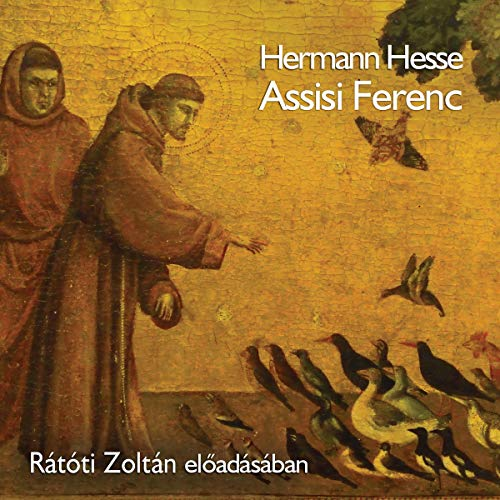 Assisi Ferenc cover art
