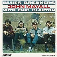 Blues Breakers W/Eric Clapton