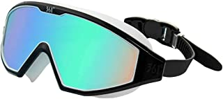 361 Swimming Goggles No Leaking Anti Fog UV Protection Adult Men Women Wide