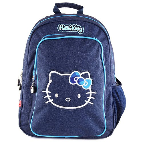 Hello Kitty 595 - Mochila para Escuela