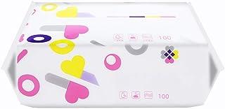1 Pcs Disposable Face Towel Removable Cotton Soft Towel Beauty Salon Cotton Pad
