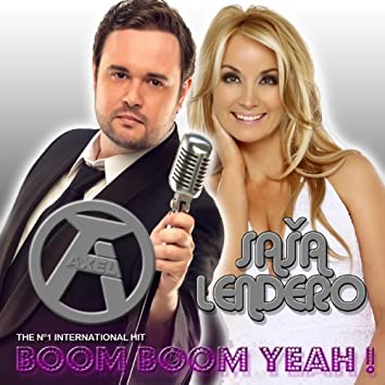 Boom Boom Yeah