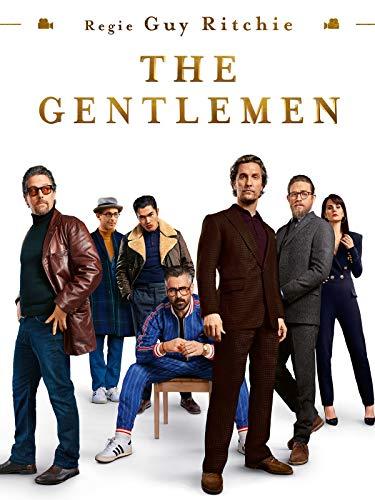 The Gentlemen (4K UHD) [dt./OV]