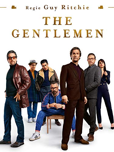 The Gentlemen (4K UHD) [dt./OV]