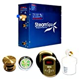 Steam Spa RY900BNC Royal Complete Package with 9kW...