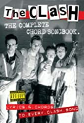 The Clash The Complete Chord Songbook