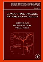 Conducting Organic Materials and Devices: 81