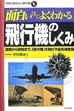 面白いほどよくわかる飛行機のしくみ―離陸から着陸まで、「鉄の塊」を飛ばす最先端理論 (学校で教えない教科書)