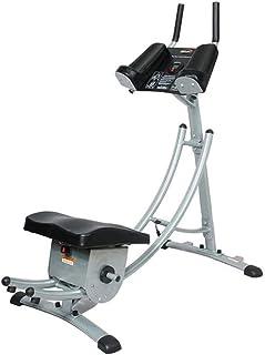 Core Abdominal Trainers Workout Machine Ab Crunch Coaster, justerbar träningsutrustning för styrketräning i hemmagymnastik...