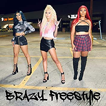 Brazy