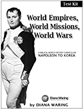 World Empires, World Missions, World Wars Test Kit