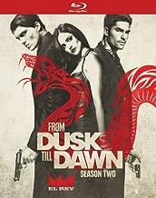 Best from dusk till dawn the series season 2 Reviews