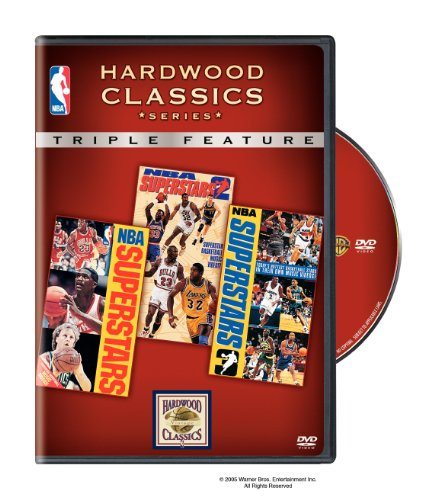 NBA Hardwood Classics: Superstars Collection (Multi-Title)