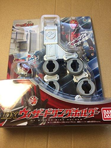 Kamen Rider Wizard - DX Wizard Ring Holder