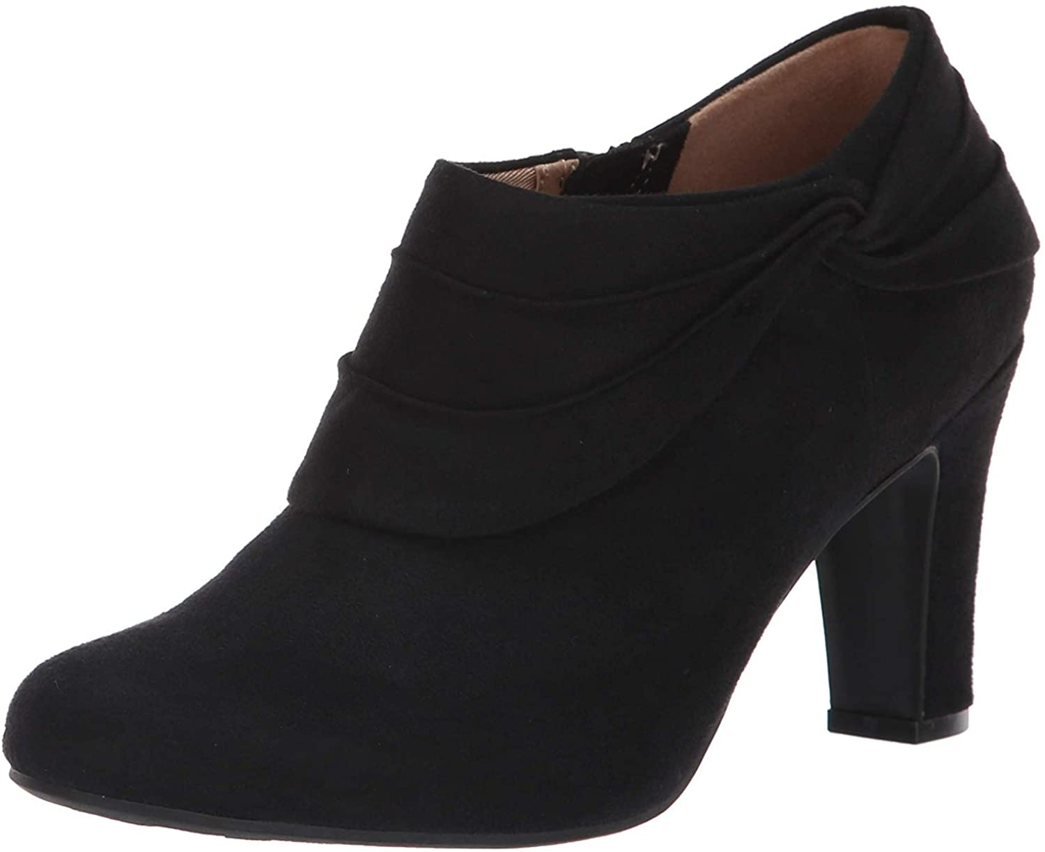 Max 83% OFF LifeStride Women's cheap Corie Boot Ankle
