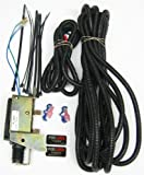 Pop & Lock PL8530 Power Tailgate Lock for Toyota Tundra