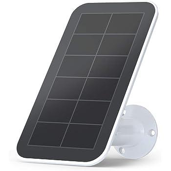 【純正品】Arlo Ultra 充電用ソーラーパネル (VMA5600)