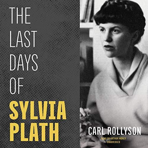 The Last Days of Sylvia Plath Titelbild