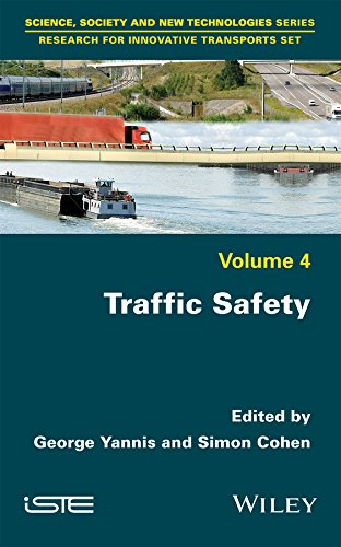 Traffic Safety (Science, Society and New Technologies: Research for Innovative Transports)