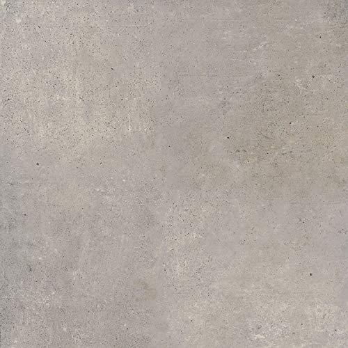 Terrassenplatten, Feinsteinzeug, kalibriert, R10, grau, 60x60x2 cm, 1 Kart. = 0,72 qm, MOTR2128