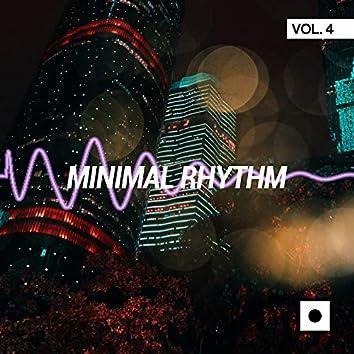 Minimal Rhythm, Vol. 4