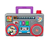 image of fisher price boom box one of our picks of the best new toys for baby and toddler
