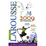 Petit Larousse Illustre - French & European Pubns - 01/02/1993