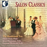 The Rembrandt Trio by DALZA / ATTAINGNANT / MOLINARO; (1995-11-20)