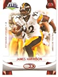 2008 Donruss / Score Limited Edition Super Bowl XLIII Pittsburgh Steelers #9 James Harrison - Defensive Player of the Year! - NFL Trading Card - Super Bowl Champions!Super Bowl Champions!