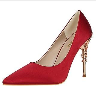 37 Charol Amazon 5 Para Mujer Zapatos esBotas KJ1FTlc3