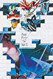 Pink Floyd The Wall Album by Roger Waters Poster (24 X 36) (Unframed)