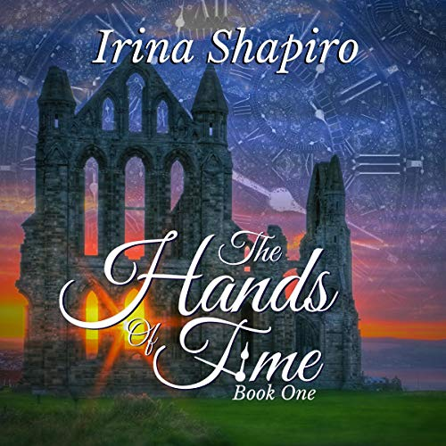 The Hands of Time cover art