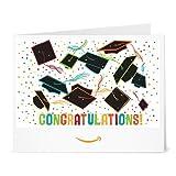 Graduation - Printable Amazon.co.uk Gift Voucher