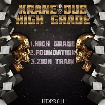 High Grade EP