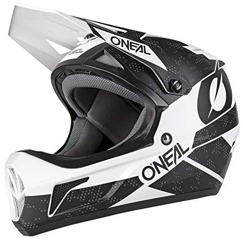 O'NEAL SONUS Helmet DEFT Black/White L (59/60 cm)