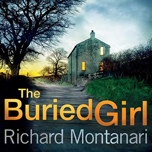 The Buried Girl cover art