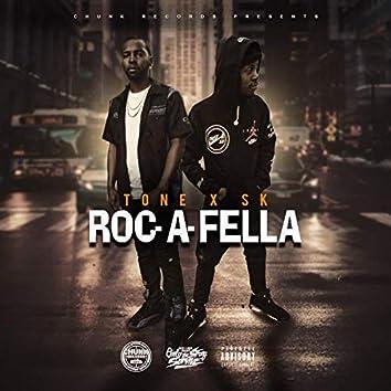 Rocafella (feat. Sk)
