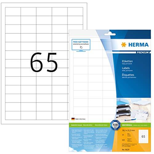 Herma -   8629 Universal