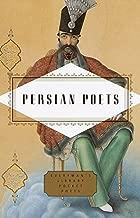 Persian Poets (Everyman's Library Pocket Poets Series)