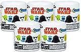 Mashems Star Wars Mash'ems 5 Capsule Bundle Random Mix